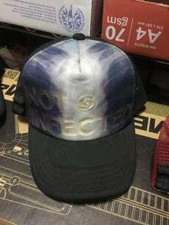 🚚 Subcrew 李燦森品牌 卡車司機帽3M反光 硬挺