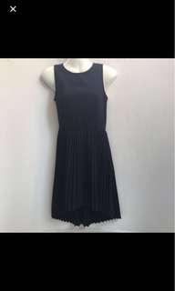 ⚀ Fashion Lab Black Dress