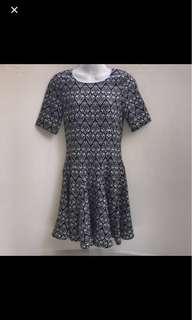 ⚀ H&M Dress