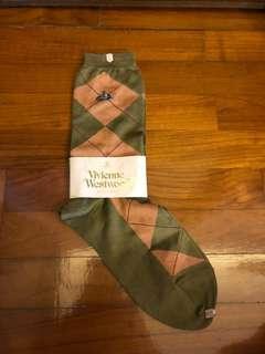 Vivienne Westwood & Forever 21 Socks Socking 襪 絲襪