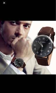 Men Business And Luxury Watch!