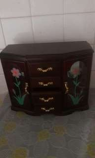 Jewellerybox for Sale, good condition, HP 81208559