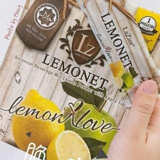 Promotion Lemonet/ kiwinet