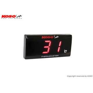 KOSO Super Slim Thermometer