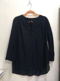 Uniqlo Long Sleeves Top