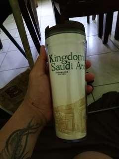 Starbucks Saudi Tumbler