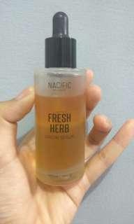 NACIFIC Fresh Herb Origin Serum