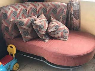 Sofa rush sale