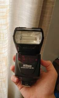 Nikon Speedlight Flash SB-700