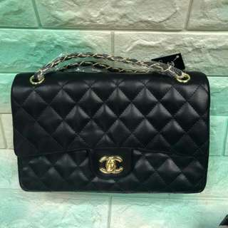 AUTHENTIC QUALITY CHANEL FLAP