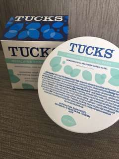 Tucks Medicated Cooling Pads