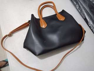 Bag (second hand)