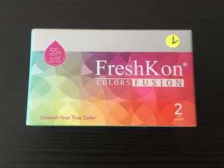 Freshkon Color Lens