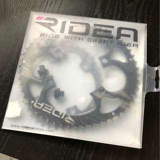 Ridea Chainring 53/39 W3