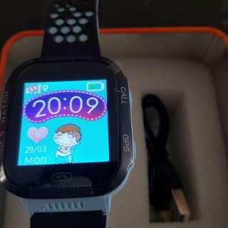 2G Kids GPS watches