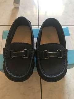 Meet my feet Leather shoes - 1.5-2yo