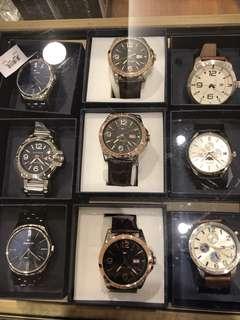 🇨🇦Tommy Hilfiger 男裝錶