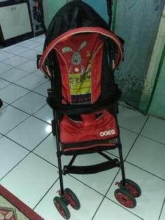 Dijual Stroller