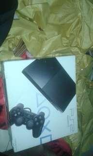 Playstation 2...tengah promotion ni..rm280 rm270 rm265....!!!!!yg serius bleh pm now!cod bleh delivered bleh...habis harga 250