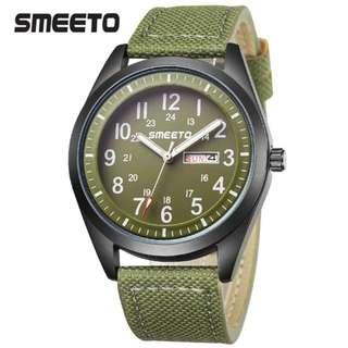 Jam tangan smeeto