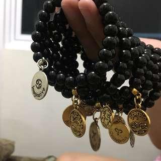 Astrology Bracelets! ✨