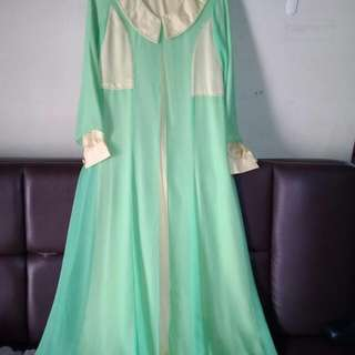 Dress merk samawa uk S