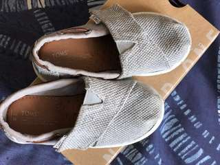Toms Toddler