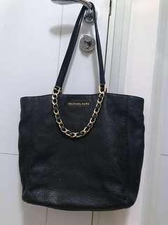2ways bag Micheal kors MK bag 100% authentic 90%new  OL 換袋精選