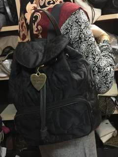 SALE!Authentic Moschino Bagpack