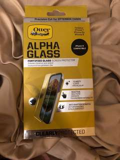 Otter Box Alpha Glass for Sale !!!!!!