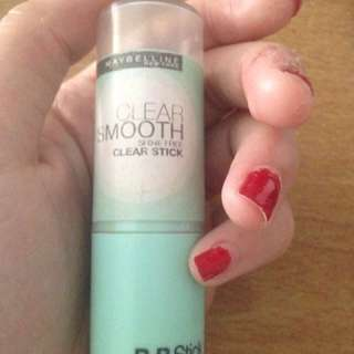 BB Stick Maybelline clear smooth foundation