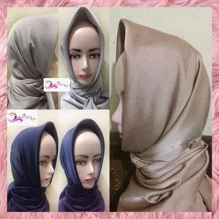 Hijab Segi Empat Lokanari maxmara