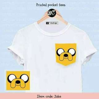 Adventure Time Shirts