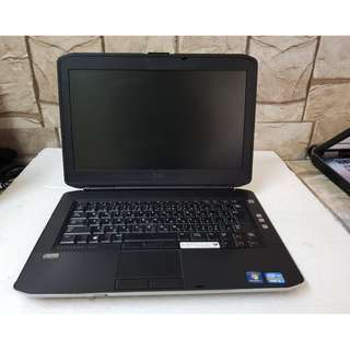 DELL LATITUDE LAPTOP / NETBOOK 15 INCHES AND 13 INCHES SUPER SALE CORE I5