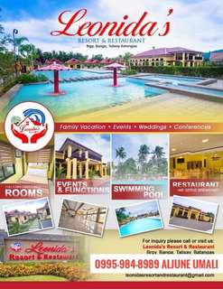 Leonida's Resort & Restaurant