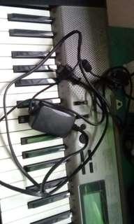 Electronic Casio key board