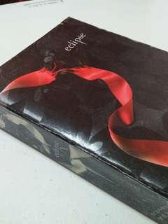 Eclipse (Twilight book 3)