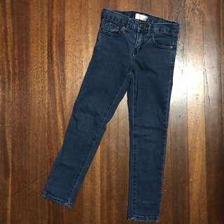 Forever21 Premium Dark Denim Jeans
