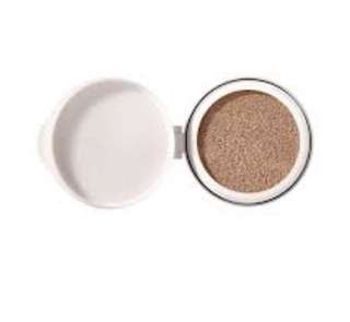 La mer cushion foundation refill - warm beige