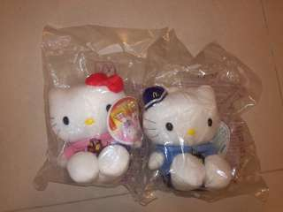 Hello Kitty Pair #106896101