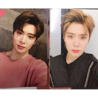 LOOKING FOR: JAEHYUN EMPATHY REALITY VER. PC