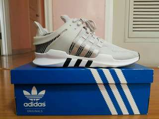 Adidas EQT support adv size 11.5 US