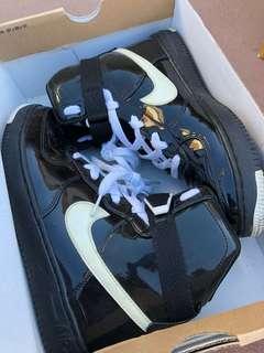 Nike patent air max