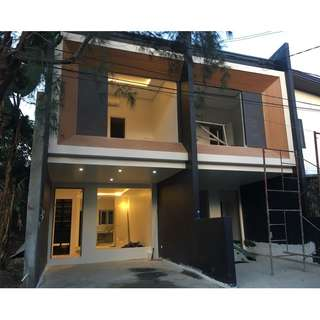 Ready for occupancy Duplex House in Antipolo