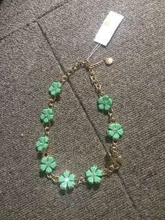 Adelington Necklace