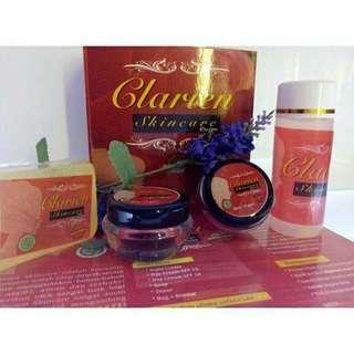 Clarien Skincare cream best seller