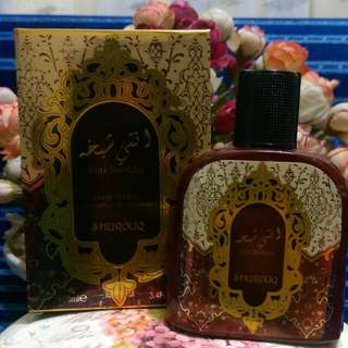 ENTI SHEIKHA..arabian perfume for women