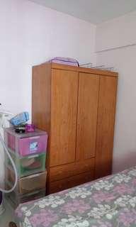 Yishun common room for single or couple