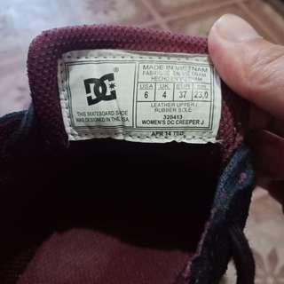 Original DC Shoes