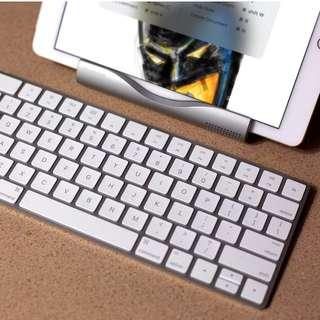 Apple Magic Keyboard Wireless Battery inserts